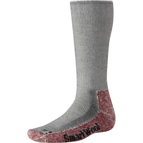 Smartwool Mountaineering Extra Heavy Crew Hiking Socks