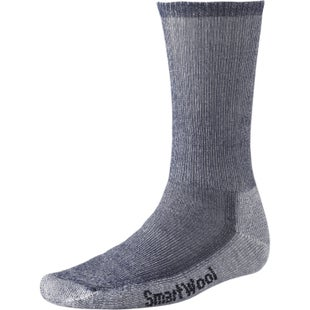 Smartwool Hike Medium Crew Hiking Socks - Navy