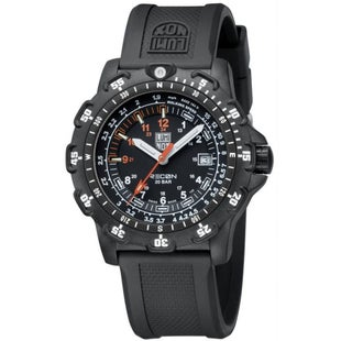 Luminox RECON Pointman 8822 Watch - Black Red Dial