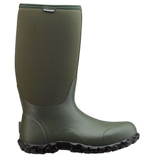 Bogs Classic High Wellies - Olive
