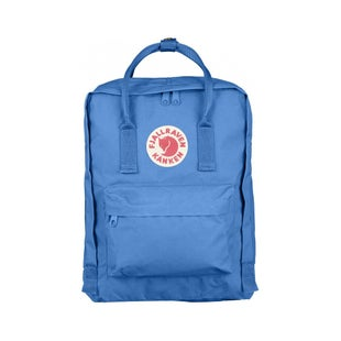 Fjallraven Kanken Classic Backpack - Uncle Blue