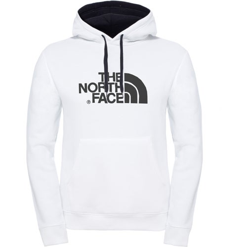 North Face Drew Peak Hoody - TNF White