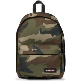Eastpak Out Of Office Backpack - Camo