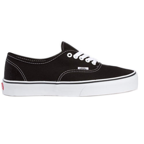 Vans Authentic Shoes - Black White
