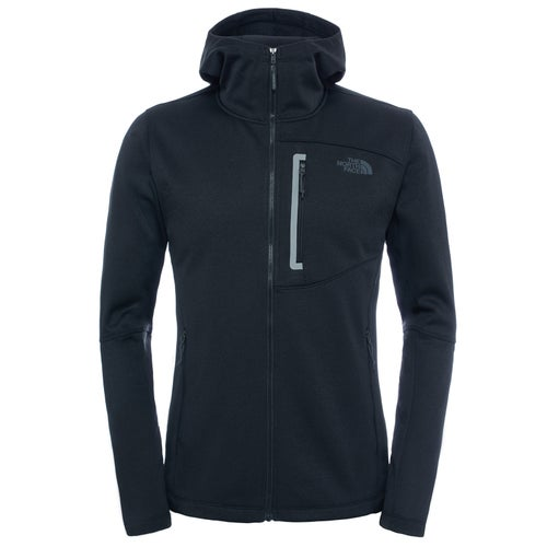 North Face Canyonlands Hoody - Tnf Black