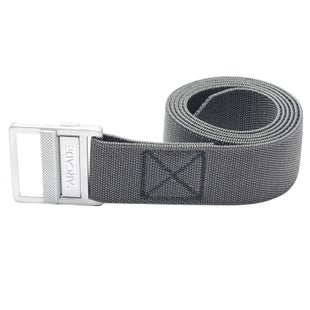 Arcade Belts Guide Web Belt - Grey
