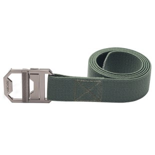 Arcade Belts Guide Web Belt - Ivy Green