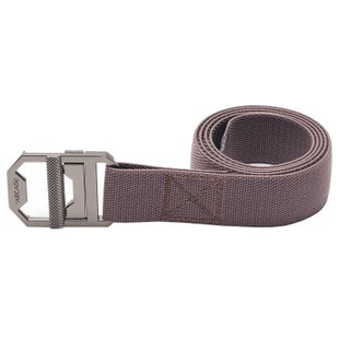 Arcade Belts Guide Slim Web Belt - Purple