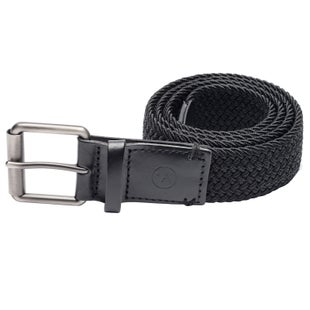 Arcade Belts Hudson Web Belt - Black