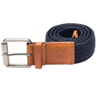 Arcade Belts Hudson Web Belt - Navy