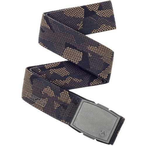 Arcade Belts Phantom Camo Web Belt - Camo