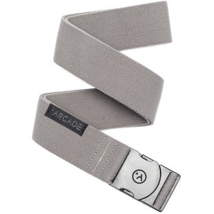 Arcade Belts Ranger Web Belt - Grey