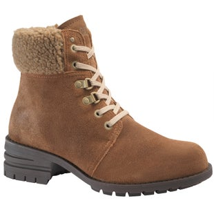 Caterpillar Cora Boots - Brown
