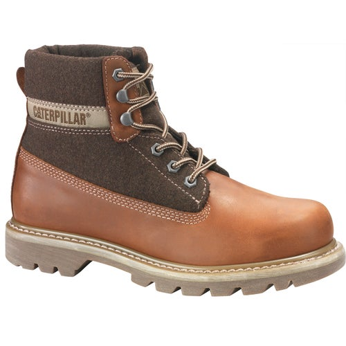 Caterpillar Colorado Boots - Brown