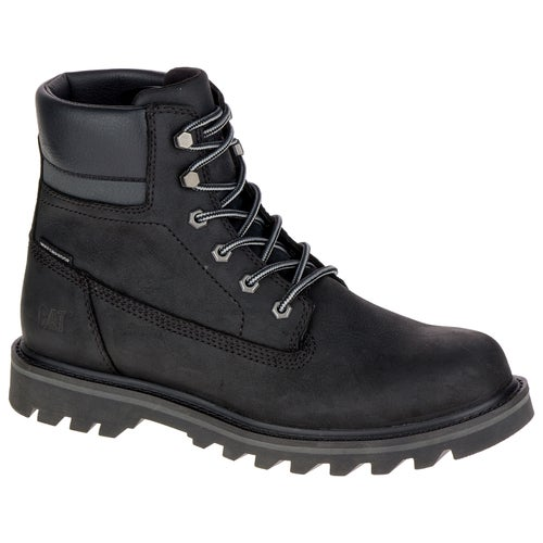 Caterpillar Deplete WP Boots - Black