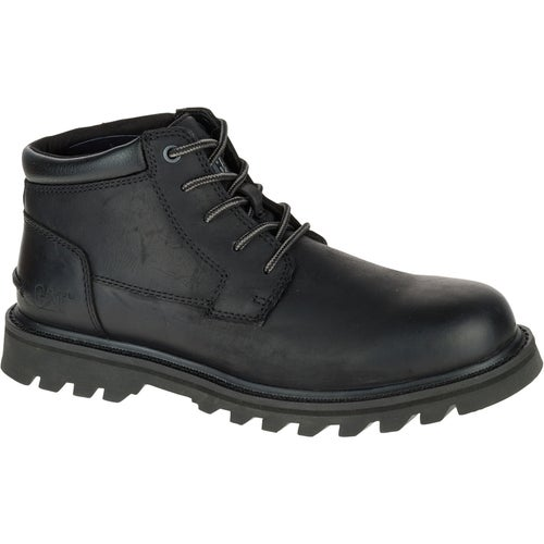 Caterpillar Doubleday Boots - Black