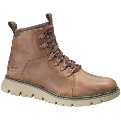 Caterpillar Mitcham Shoes - Brown
