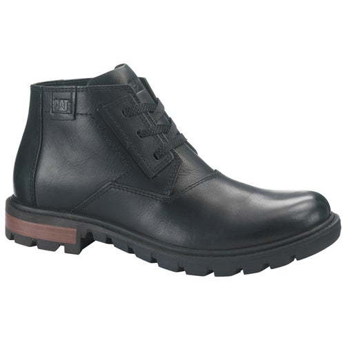 Caterpillar Stats Boots - Black