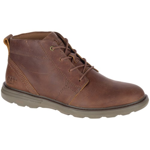 Caterpillar Trey Boots - Peanut