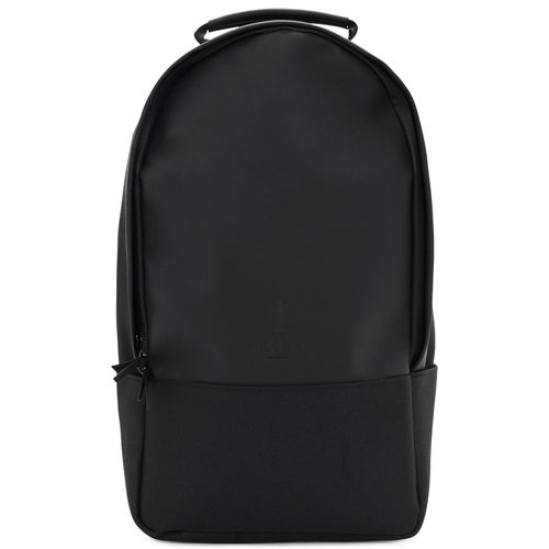 Rains City Backpack - 01 Black