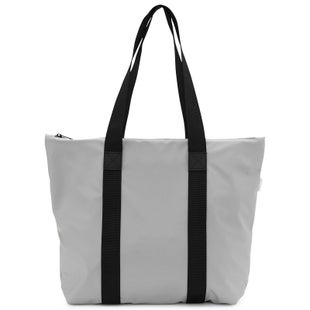 Rains Tote Rush Shopper Bag - 75 Stone