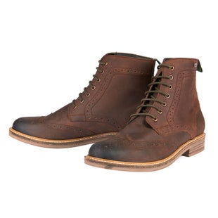 Barbour Belsay Boots - Choco