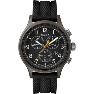 Timex Allied Watch - Chrono Black