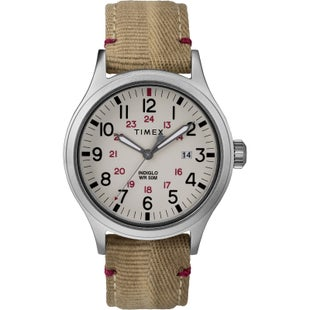 Timex Allied Watch - Khaki
