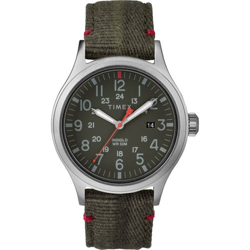 Timex Allied Watch - Olive