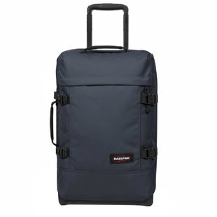 Eastpak Tranverz S Luggage - Quiet Grey