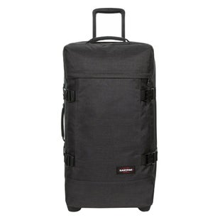 Eastpak Tranverz M Luggage - Loud Black