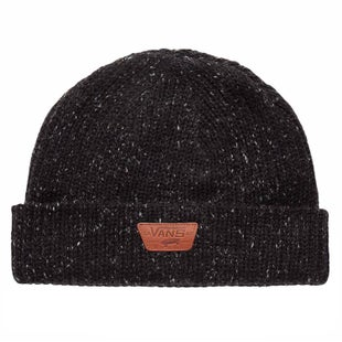 Vans Mini Full Patch Beanie - Black Multi