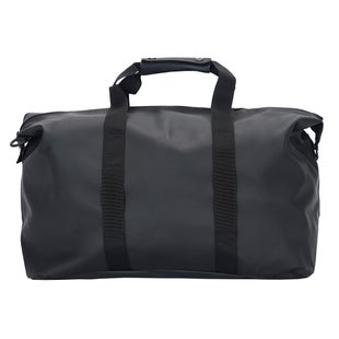 Rains Weekend Duffle Bag - Black