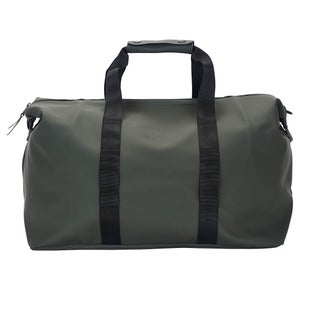 Rains Weekend Duffle Bag - Green