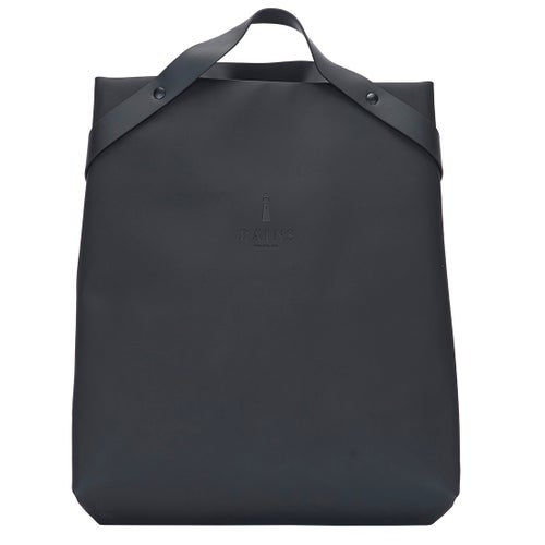 Rains Shift Backpack - Black