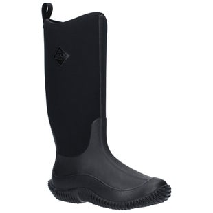 Muck Boots Hale-solid Wellies - Black