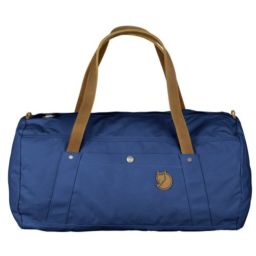 Fjallraven No.4 Duffle Bag - Deep Blue