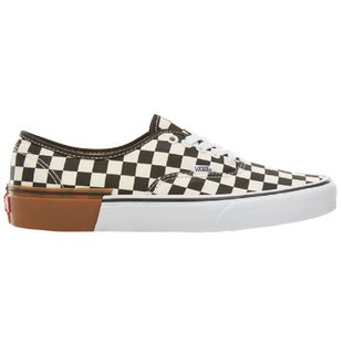 Vans Authentic Shoes - Grey Dawn True White