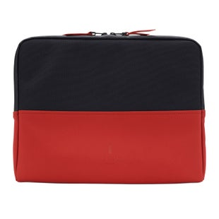 Rains Work Sleeve Accessory Case - 20 Scarlet