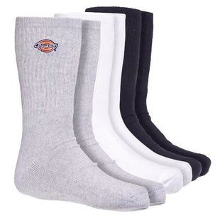 Dickies Valley Grove Socks - Assorted Colour
