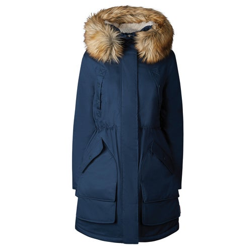 Hunter Original Insulated Parka Ladies Jacket
