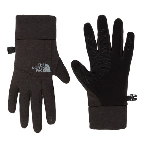 North Face W Etip Hardface Glov Ladies Gloves