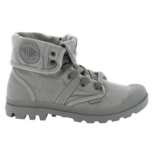 Palladium Us Baggy W F Boots - Titanium/high Rise