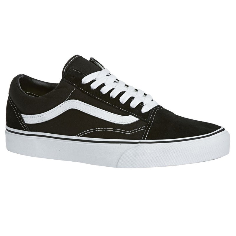 0d3ef19657 Vans Old Skool Shoes available from Blackleaf