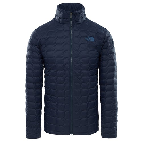 North Face Thermoball Jacket - Urban Navy Matte
