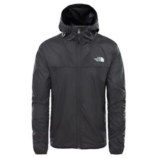 North Face Cyclone 2 Hooded Windproof Jacket - Tnf Black