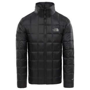 North Face Kabru Down Jacket - Tnf Black