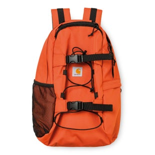 Carhartt Kickflip Backpack - Persimmon