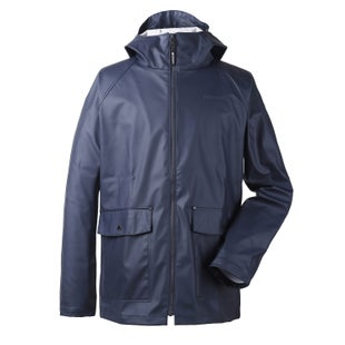 Didriksons Dylan Jacket - Navy