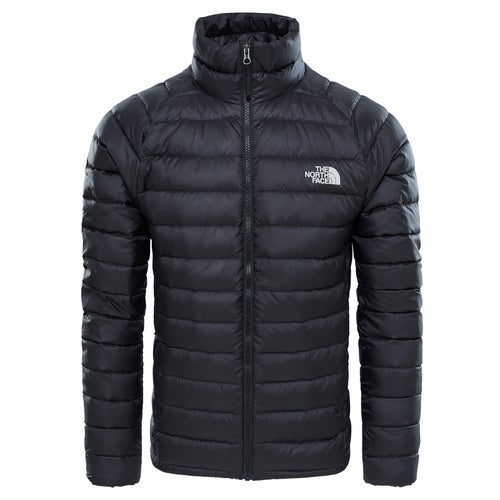 North Face Trevail Down Jacket - TNF Black